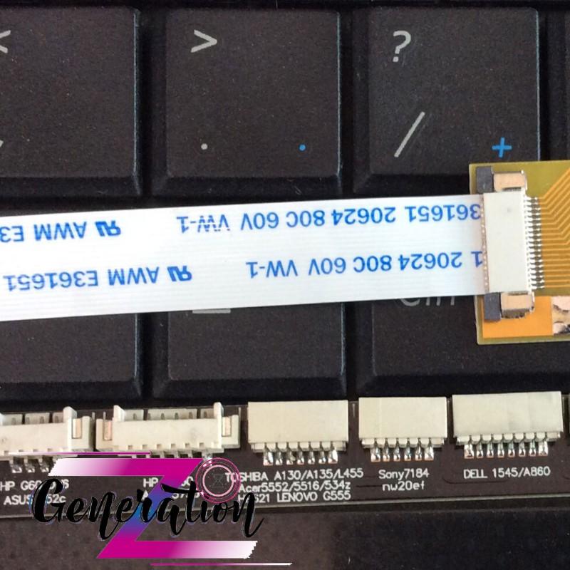 CABLE chuyển Màn hình laptop 15.6Led sang 15.6 Wide - led to lcd