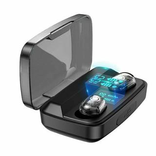 Tai Nghe Bluetooth 5.0 trong suốt TWS Không Dây 5.0 HIFI Stereo Có mic cho iPhone Oppo Samsung Xiaomi M13