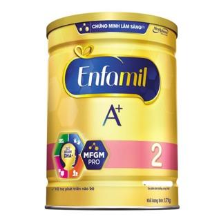 Sữa Enfamil A+ 2 1700g thumbnail