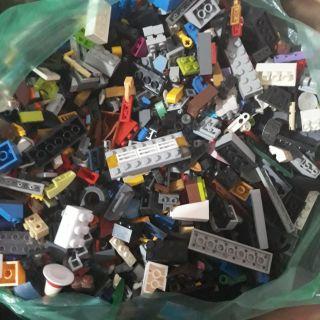 Lego bán theo kg