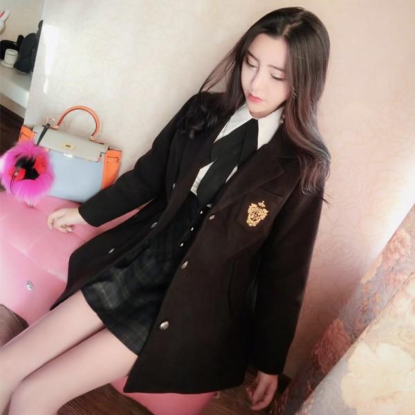 [ORDER] Áo vest nữ sinh Hàn Quốc - 3390800 , 1233297624 , 322_1233297624 , 300000 , ORDER-Ao-vest-nu-sinh-Han-Quoc-322_1233297624 , shopee.vn , [ORDER] Áo vest nữ sinh Hàn Quốc