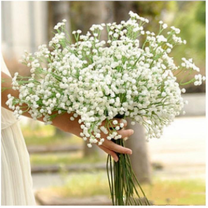 Hoa giả - Hoa Xiu Cành Lớn