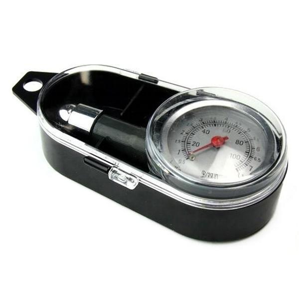 Đồng hồ đo áp suất lốp xe hơi (Đen Hộp Nhựa) - 2938858 , 147223928 , 322_147223928 , 50000 , Dong-ho-do-ap-suat-lop-xe-hoi-Den-Hop-Nhua-322_147223928 , shopee.vn , Đồng hồ đo áp suất lốp xe hơi (Đen Hộp Nhựa)