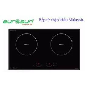 Bếp từ 2 lò EUROSUN EU T256Plus nhập khẩu Malaysia