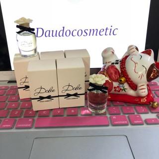 [ mini ] Nước hoa Dolce & Gabbana Dolce D&G Dolce EDP 5ml thumbnail