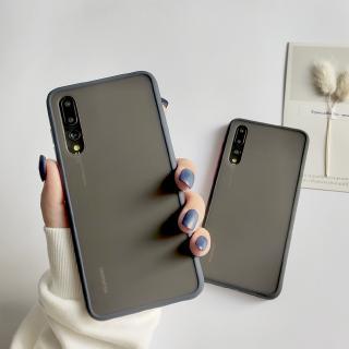 Ốp điện thoại cứng mặt nhám cho Xiaomi Mi10 Mi8 Mi9 Mi9T Mi 9 10 A3 Lite Mi 10 9T Pro Mi Note 10 Pro Mi 8