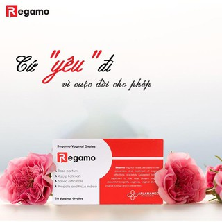 [ Chính Hãng] Regamo Italia thumbnail
