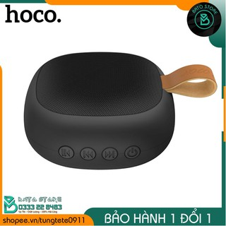 Loa Bluetooth Không Dây Hoco. BS31 V4.2 500mAh Siêu Bass - Cực Đẹp, Nhỏ Gọn, Pin Trâu
