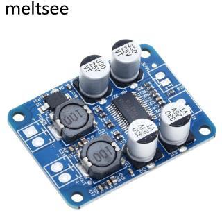 Mô đun khuếch đại âm thanh kỹ thuật số AMP Chip 60W 4-8 Ohms DC8-24V TPA3118 PBTL