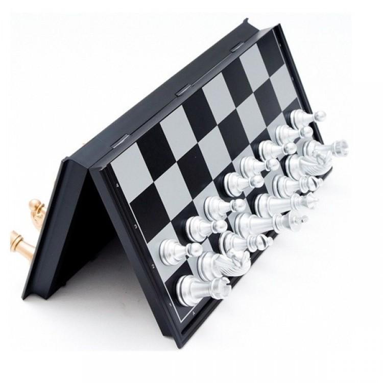 Sales giá sốc_ Bộ cờ vua nam châm cao cấp [Hàng đẹp,chất lượng cao]