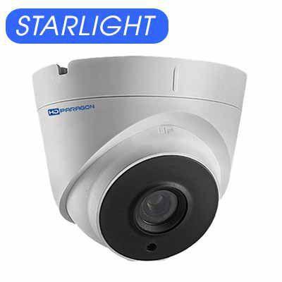 CAMERA DOME HDTVI STARLIGHT HDPARAGON 2.0 MEGAPIXEL HDS-5887STVI-IR3