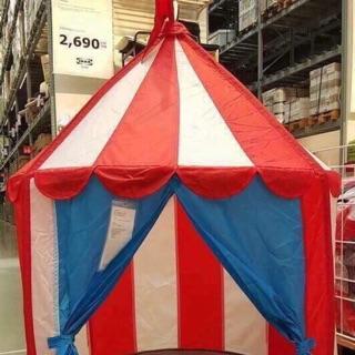 Lều Ikea