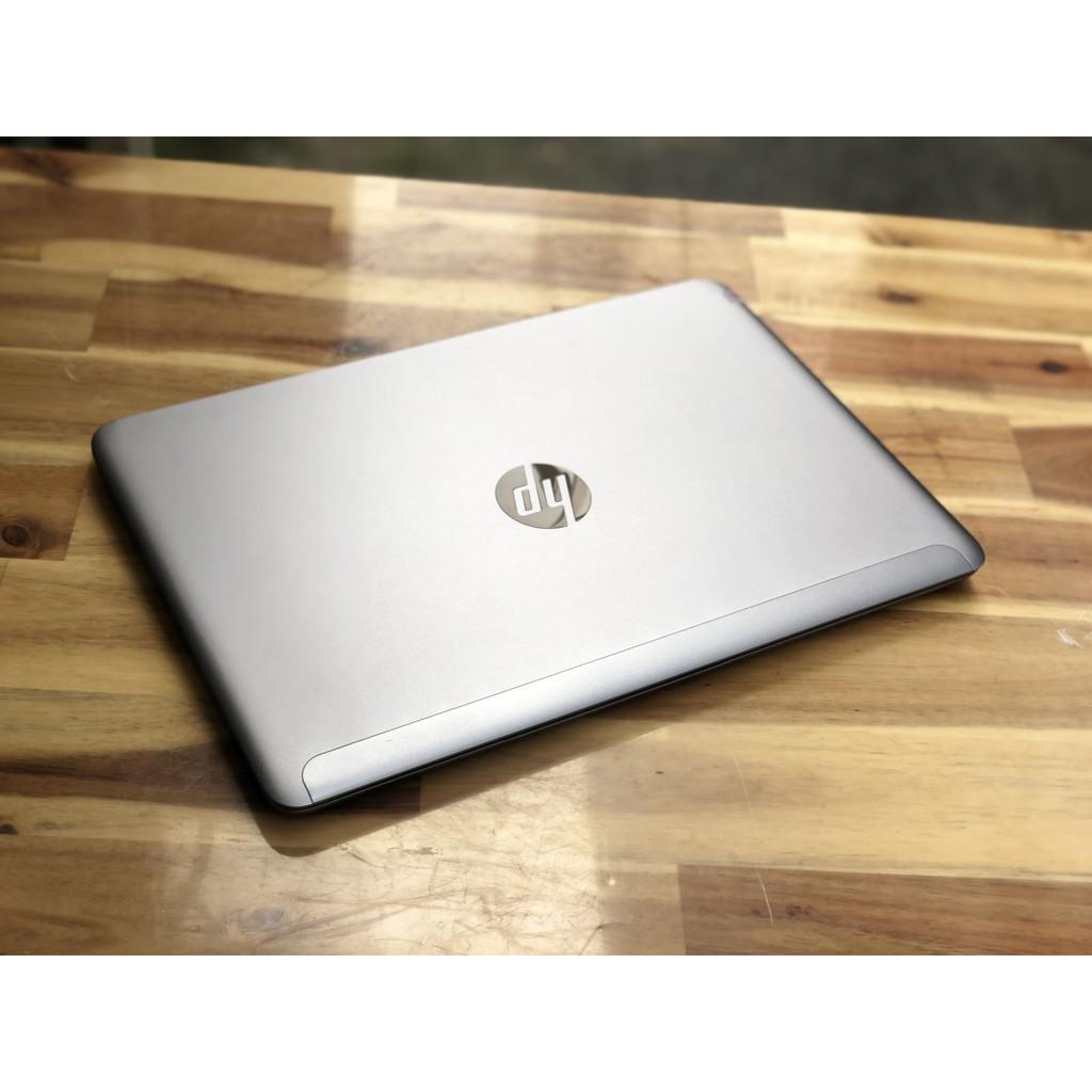 Laptop cũ Ultrabook cũ HP Folio 1040 G1 ( Core i5-4300U, ram 4G, SSD 128Gb, VGA on Intel HD 4400,...