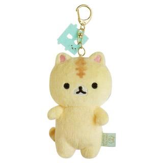 Japan purchase San-X genuine bread cat koro cat plush small
