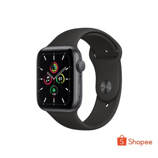 Apple Watch SE 44mm GPS Sport Band
