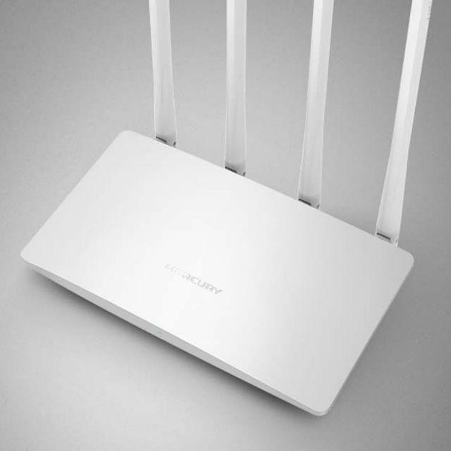 ️Kích sóng Wifi chuyên dụng MERCURY băng thông tốc độ cao 300Mbps với 4 râu thế hệ mới 2019 Giá chỉ 500.000₫