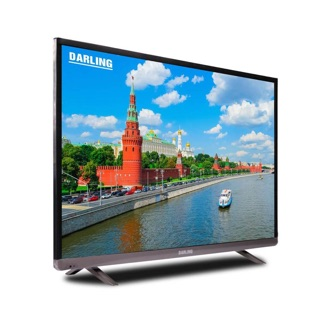[Mã ELMSDAY giảm 6% đơn 2TR] Tivi Smart tv Darling 32inch 32HD wifi internet