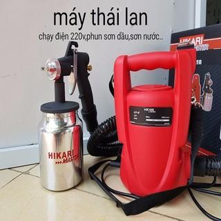 Máy Phun Sơn Nước – EP-8