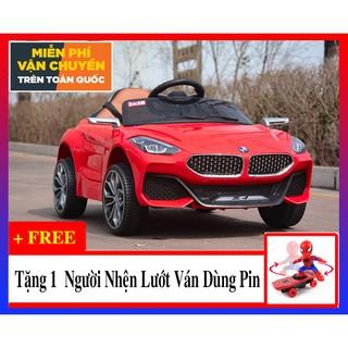 Xe ô tô điện trẻ em Siêu Sang BMW-Z4