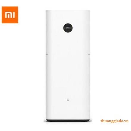 Máy lọc không khí Xiaomi Mi Air Purifier Max (tối ưu cho phòng 120m2, tốc độ 1000m3/h)
