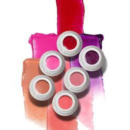 Son dưỡng có màu Glam glow Poutmud Wet Lip Balm Treatment Mini