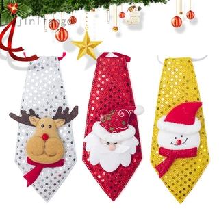 Nơ Đeo Cổ Phong Cách Giáng Sinh Cho Bé Trai