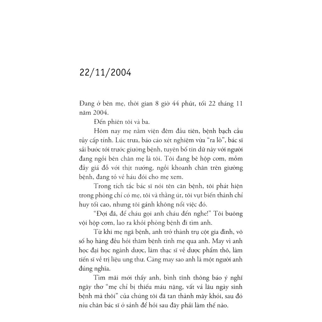 Sách Mẹ, Thơm Một Cái Gigabook