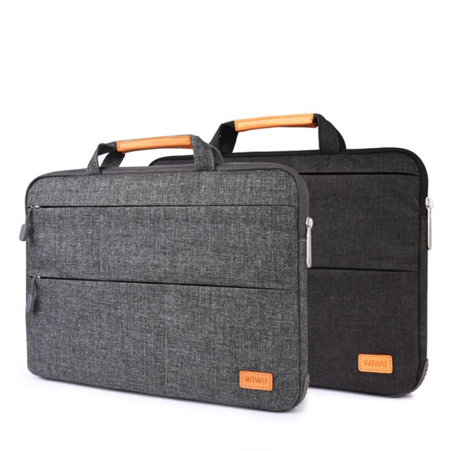 Túi xách WiWu Smart Stand dành cho Macbook 13/15 – M309 Giá chỉ 530.000₫