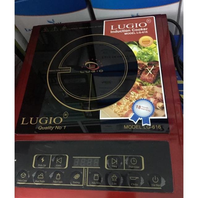 Bếp từ lugico