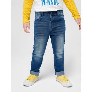 """[Mã WABRCAMON giảm 15% tối đa 100K đơn 249K] Quần jeans bé trai 2BJ20W003 Canifa giá chỉ còn <strong class=""""price"""">24.900.000.000đ</strong>"""