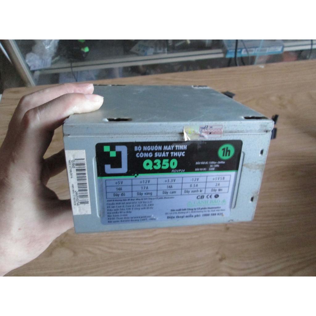 Nguồn jetek Q350 Giá chỉ 150.000₫