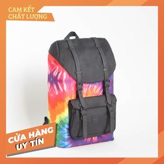 Balo Thời Trang Cho Nam Nữ Laptop 17L Herschel Chính Hãng Multicolor thumbnail