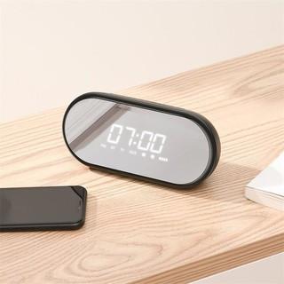 [Mã ELMS5 giảm 7% đơn 300K] Loa không dây tích hợp đồng hồ báo thức đa năng 4 trong 1 Baseus Encok E09 Wireless Speaker