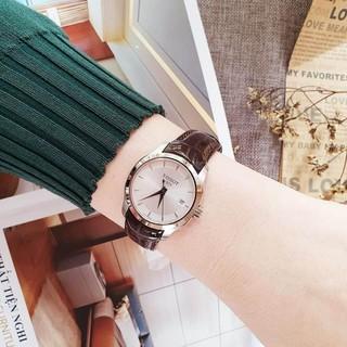 Đồng hồ nữchính hãng Tissot Couture T0352101603103 thumbnail