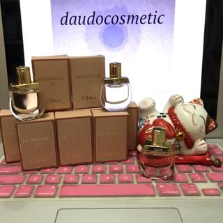 [ mini ] Nước hoa Chloe Nomade Absolu De Parfum - EDP 5ml thumbnail