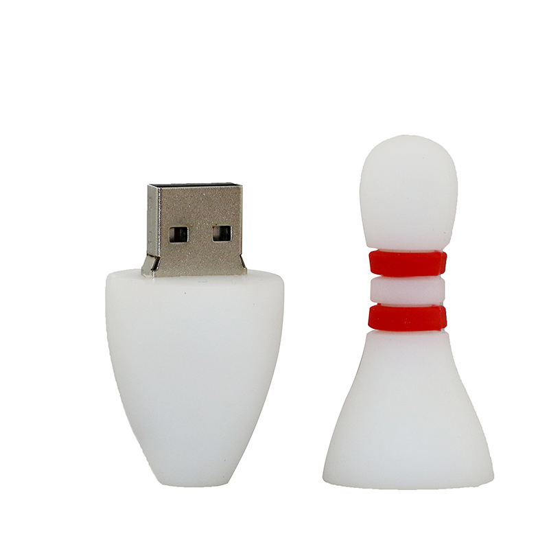 Ổ Cứng Bowling 4g / 8g / 16g / 32g / 64g / 128g u disk otg flashdisk office tools flash