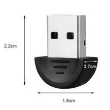[FREESHIP TOÀN QUỐC] USB Bluetooth 4.0 dùng cho máy tính Laptop, PC | USB Bluetooth CSR V4.0