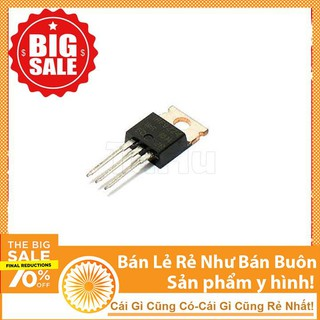Linh Kiện IRF9Z24 TO 220