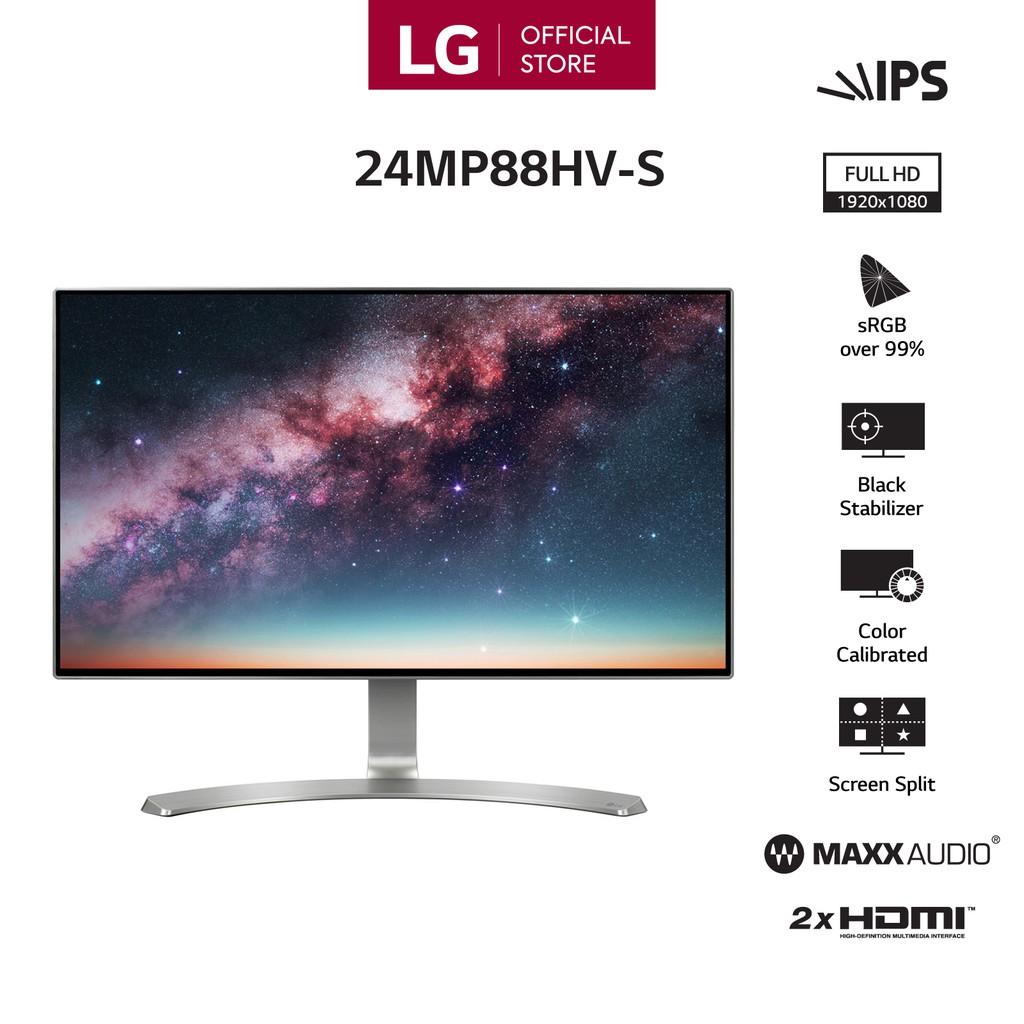 Màn hình LG 24MP88HV-S 24
