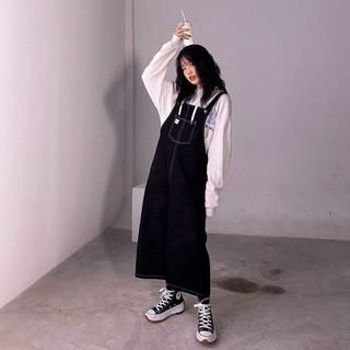 Yếm quần mác trắng CHỈ nổi KA12 thumbnail