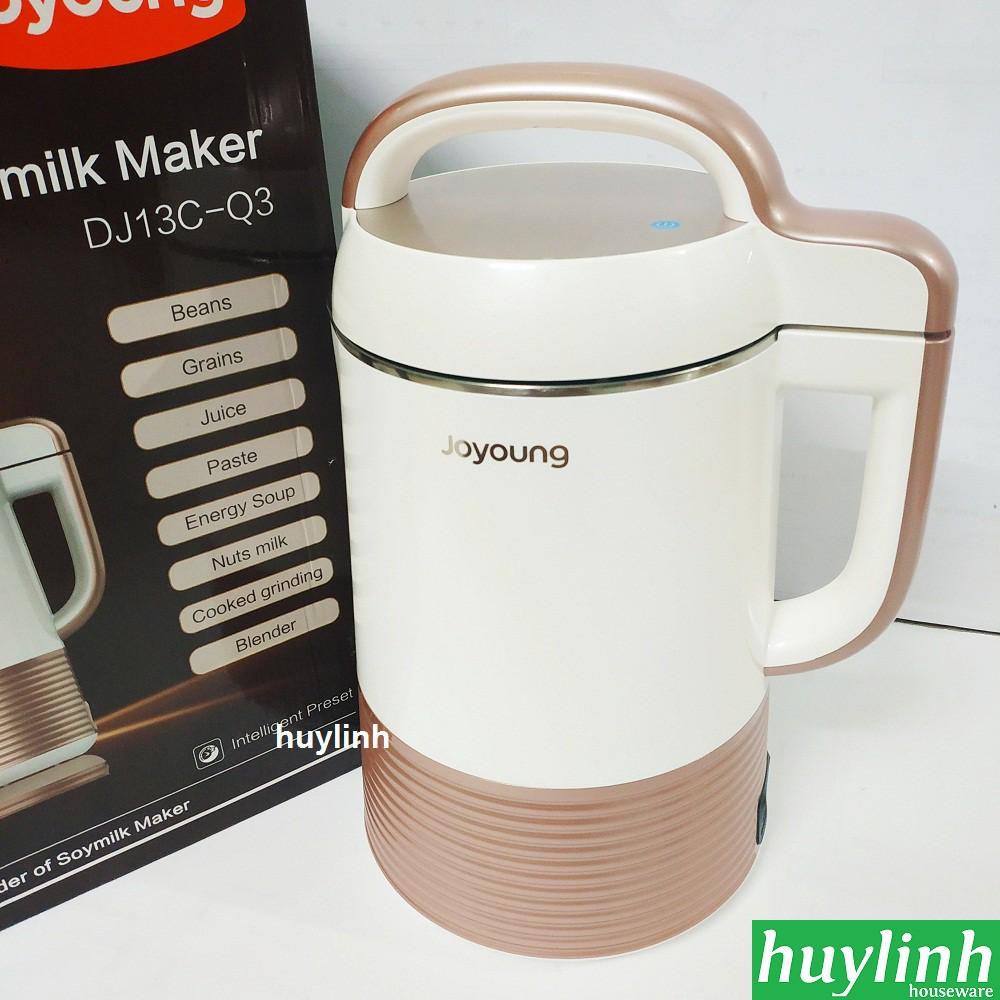 Máy làm sữa đậu nành Joyoung DJ13C-Q3 - 1.3 lít.