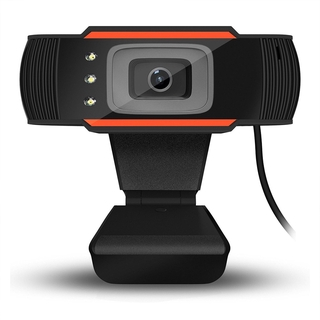 MAC ANDROID Webcam Hd 480p 0.3m Pixels Cho Mac Skype Android Tv Computer Android Tv thumbnail