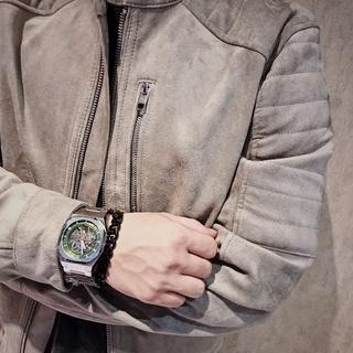 Đồng hồ nam Thomas earnshaw