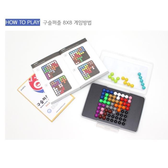 Đố trí thông minh - Rèn luyện IQ - Puzzlia xếp hình vuông 8 hàng*8 cột - 3166821 , 310247457 , 322_310247457 , 450000 , Do-tri-thong-minh-Ren-luyen-IQ-Puzzlia-xep-hinh-vuong-8-hang8-cot-322_310247457 , shopee.vn , Đố trí thông minh - Rèn luyện IQ - Puzzlia xếp hình vuông 8 hàng*8 cột