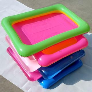 Đồ chơi cát nặn mùa hè , chất liệu nhựa PVC