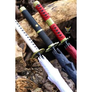 Ô tay cầm samurai