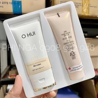 Kem nền BB Ohui mẫu mới tặng sữa rửa mặt 40ml thumbnail