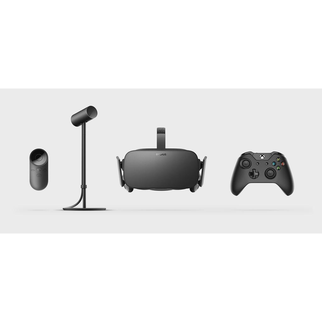 Kính thực tế ảo Oculus Rift - chính hãng