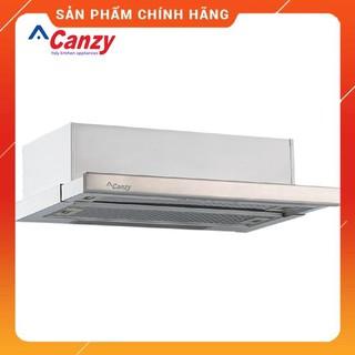 Máy hút mùi âm tủ bếp 6 tấc Canzy CZ-6002 - Bmart