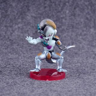 Mô Hình 6 Figure Frieza Các Dạng Biến Hình Khác Nhau Cao 9cm – Dragon Ball Super – Shop Do Choi Quang Ninh